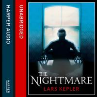 Lars Kepler - The Nightmare artwork