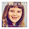 Loredana - MILLIONDOLLAR$MILE artwork