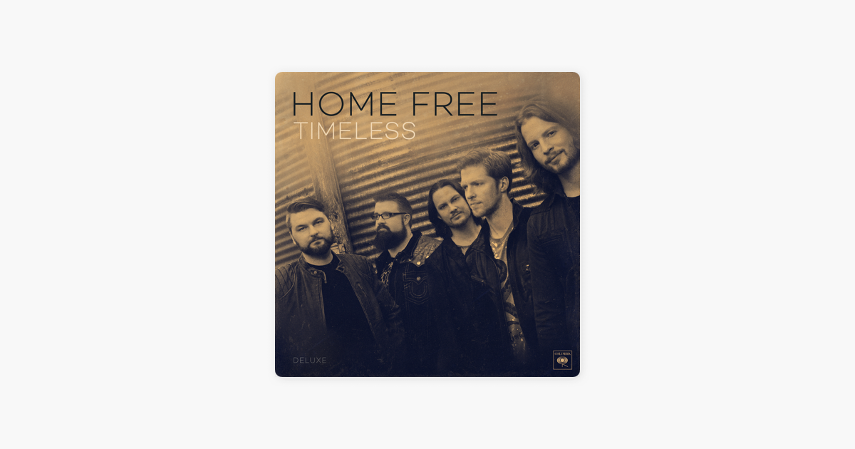 Home Free Blue Ain T Your Color