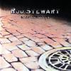 Rod Stewart - Gasoline Alley  arte