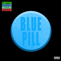 Blue Pill (feat. Travis Scott) - Single Mp3 Download