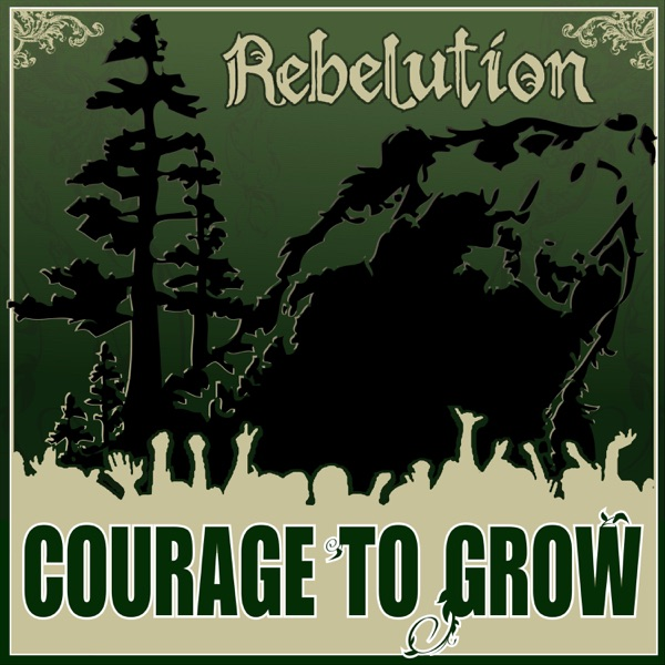 Feeling Alright - Rebelution song image