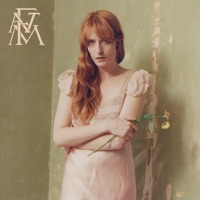 Placeholder - loading - Capa da musica 'High As Hope' de Florence + The Machine
