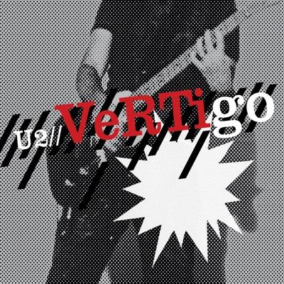 Vertigo - Single - U2