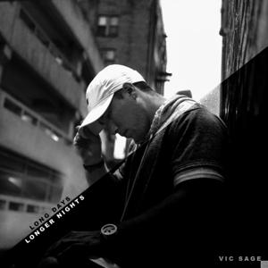 Vic Sage - Long Days Longer Nights