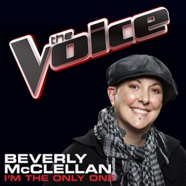 I M The Only One The Voice Performance