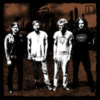 The Raconteurs - Sunday Driver artwork