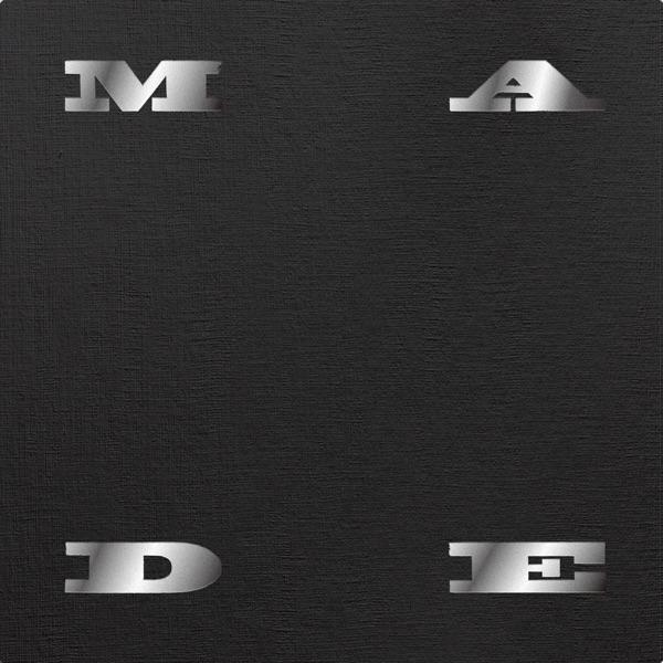 2016 BIGBANG WORLD TOUR [MADE] FINAL IN SEOUL LIVE