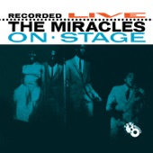 The Miracles - A Love She Can Count On
