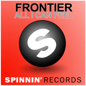 Frontier - All I Can Feel (Extended Mix)