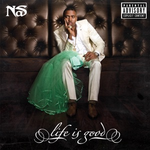 Nas - You Wouldn't Understand feat. Victoria Monet