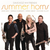 Dave Koz - Summer Horns (feat. Gerald Albright, Mindi Abair & Richard Elliot)  artwork