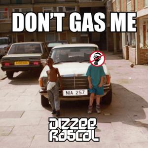 Dizzee Rascal - Don't Gas Me - EP