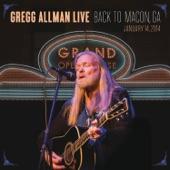 Gregg Allman - Love Like Kerosene