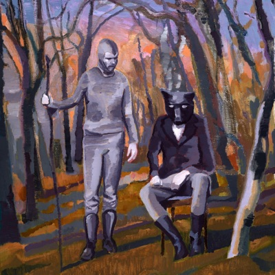 The Trials of Van Occupanther (10th Anniversary Edition) - Midlake