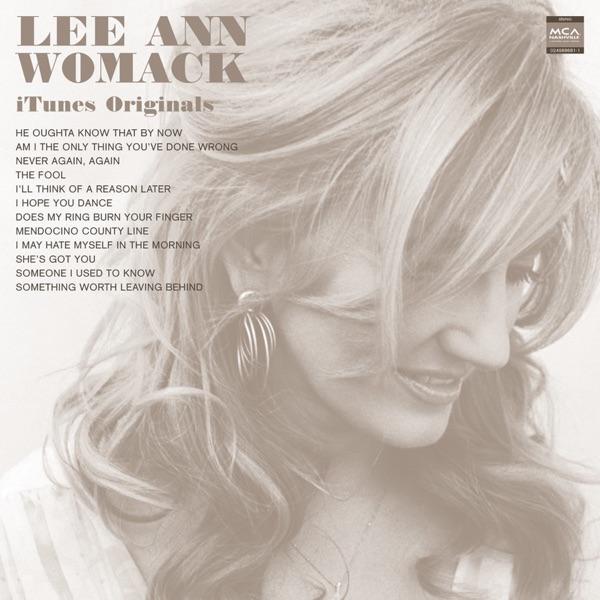 iTunes Originals: Lee Ann Womack