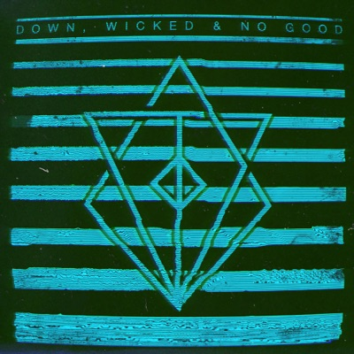 Down, Wicked & No Good - EP - In Flames