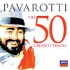 Luciano Pavarotti & Passengers - Miss Sarajevo (Remastered 2013) artwork