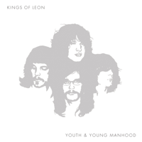 Kings of Leon - Youth and Young Manhood artwork