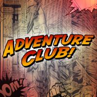 Adventure Club: A Pop Culture Podcast podcast