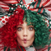 Sia - Everyday Is Christmas (Deluxe)  artwork