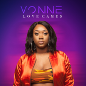 Love Games - EP