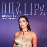 New Rules (Initial Talk Remix) - Single