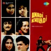 Anadi Khiladi (Original Motion Picture Soundtrack) - EP