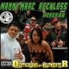 Manny Marc, DJ Reckless, Corus 86 - Auf die Fresse