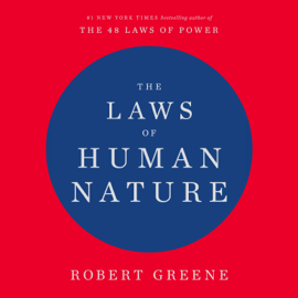 The Laws of Human Nature (Unabridged) - Robert Greene MP3 Download