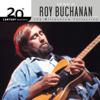 Roy Buchanan - 20th Century Masters: The Millennium Collection: Best of Roy Buchanan  artwork
