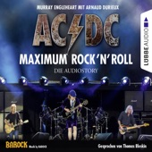 Thomas Bleskin - AC/DC - Maximum Rock'N'Roll. Die Audiostory, Kapitel 1