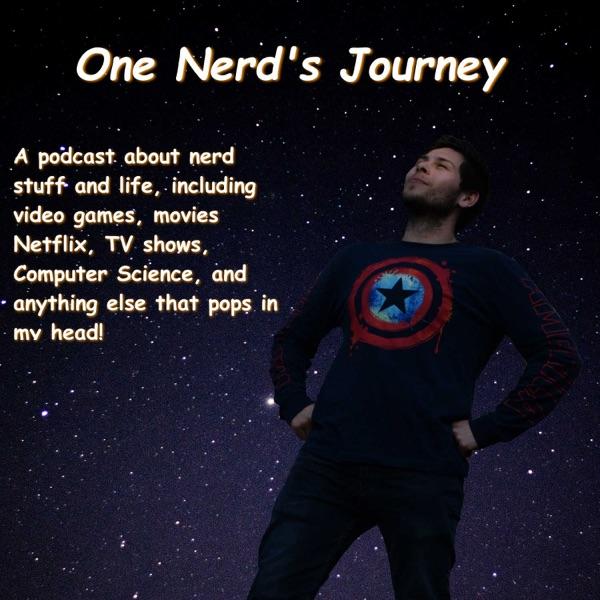 One Nerd's Journey