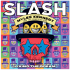Slash - Living the Dream (feat. Myles Kennedy & The Conspirators)  artwork