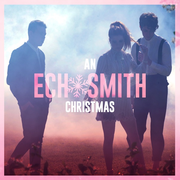 Echosmith mit Baby Don't Leave Me (All Alone on Christmas)