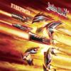 Judas Priest - FIREPOWER Grafik