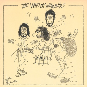 The Who By Numbers (Bonus Track Version)