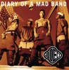 Diary of a Mad Band ジャケット写真