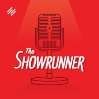 Podcast cover art for The Showrunner: Not Your Typical Podcast About Podcasting