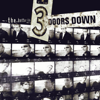 3 Doors Down - Kryptonite kunstwerk