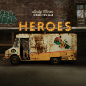 The Saints (feat. KB & Trip Lee) - Andy Mineo