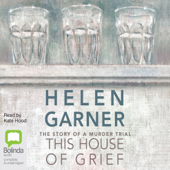 This House of Grief (Unabridged)