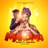 Adina Thembi - Makoma (feat. Sarkodie) artwork