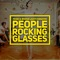 Paski & Moose Light Kingdom - People Rocking Glasses