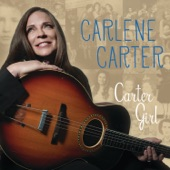 Carlene Carter - Lonesome Valley 2003