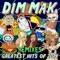 Feedback - Steve Aoki, Autoerotique, Dimitri Vegas & Like Mike & Dimitri Vegas & Like Mike lyrics