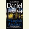 Daniel Silva - The English Assassin (Unabridged)  artwork