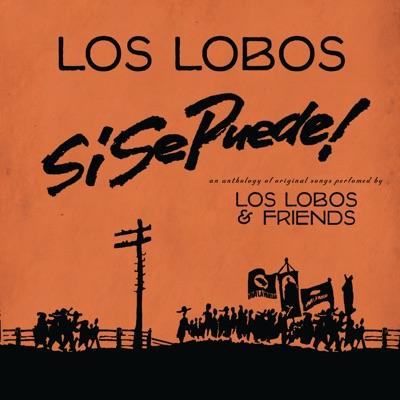 Si Se Puede!: Los Lobos and Friends - Los Lobos