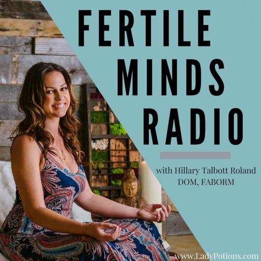 Cover image of Fertile Minds Radio