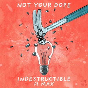 Indestructible (feat. MAX) - Single Mp3 Download